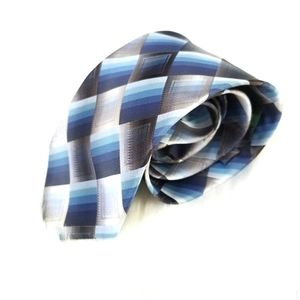 ALEXANDER JULIAN COLOURS Men Hand Made Neck Tie